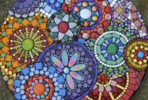 mosaic motivation / by Jan Riordan