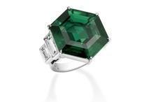 #Diamonds - #Emeralds and #Jewellery / It's a board about fine jewellery, jewellery and luxury