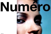 #NumeroMagazine