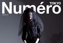 #NumeroMagazine - #Tokyo