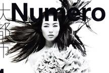 #NumeroMagazine - #China