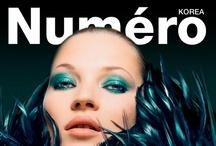 #NumeroMagazine - #Korea