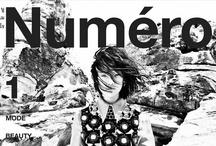 #NumeroMagazine - #Thailand