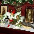Anne Marie's Christmas Home Tour 2012