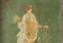 Dressed Up Venus