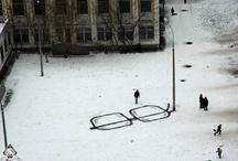 Art : IN THE STREET