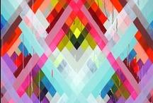 #12 Multicolor/rainbow