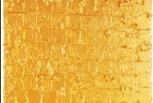 #13 Gold / Bling bling & cie