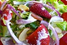 Salad Love / by Kate Neideigh
