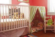 Kid Rooms / by Kimberly Moore