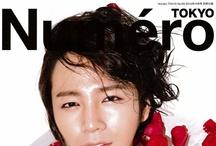 #NumeroMagazine - #Tokyo Men