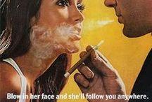 Advertising : MAD MEN