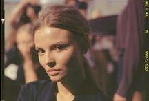 my favorite model: magdalena frackowiak