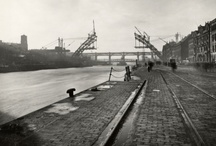 Tyne / When researching our new play Tyne, about the river, we came across lots of great images of our river. Tyne by Michael Chaplin is on at Live Theatre, Newcastle from 27 June to 15 July and is part of the Festival of the North East  http://www.live.org.uk/whats-on-book/tyne