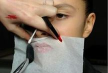 Nails & Makeup / by Michaela Delavan
