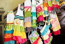 Aprons and towels hotpads mugrugs etc / by Susanne Haring