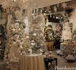 Christmas in Stores and Shops / I just love Christmas displays in Shops and stores so on this board, I share some!