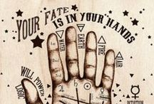 Fate in your hands
