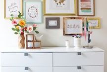 Home: Rental Decorating Ideas