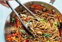 Noodles / Sssslurp!!