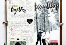 Traveler´s notebook / Traveler´s notebook, Midori, Fauxdori, TN inspiration and ideas
