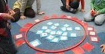 Sprachbildung in der Kita / Sprachfördeung in der Kita. Ideen und Spiele für den Kita- Alltag