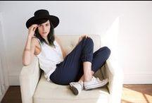 things to wear / by Jelena Jovanovic