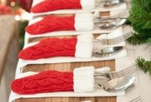 Holiday - Christmas / by Julie Kassab