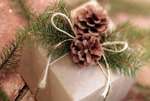 wrapping / by Julie Kassab