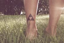 tattoo / by Mine