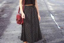 My Style / by Sydney Lindsey