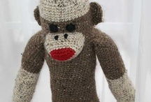 Crafts: Crochet Projects / by ecoMomical Me