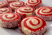 Recipes - Cookies / by Julie Kassab