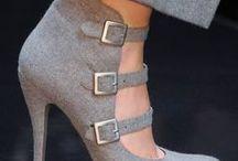 Mmmmm shoes..