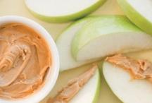 Healthy Snacks / by Julie Kassab