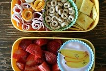 *Baby/Toddler Foods