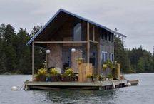 Dreamhouse exterior