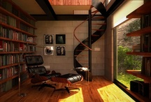 The Dream Home / by Chris Reed
