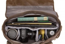 Photography Gear, Technology & More