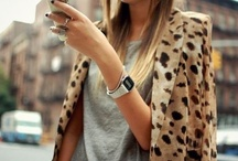 Chic / Style / by lauren