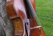 Instrument Wish List / by Chris Reed