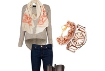 Clothing / by Lauren Brown
