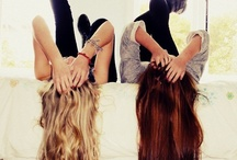 Best Friends / by Lauren Brown