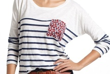 What's on Top: Women's Tops & Tees / by HOVR.IT