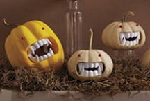 Holiday - Halloween / by Julie Kassab