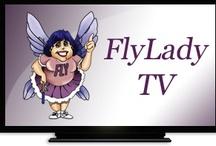FlyLady / by Kathy Blanton