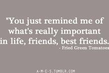 ✨ButterbeanJellybean✨ / It's about friends...best friends / by Keri Butler