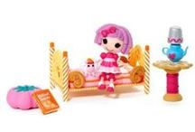 Our Lalaloopsy Collection / by Heather Lynne