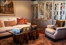Custom Furniture Pieces