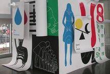 Inspiring Art Exhibits